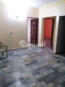3 Bed Apartment For Rent In Gulistan-e-Jauhar - Block 15
