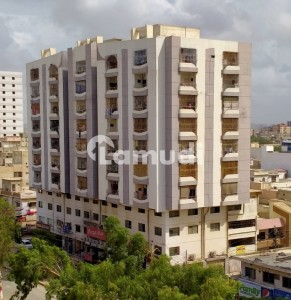 Sheikh Heights 2 Bedrooms Apartment For Rent