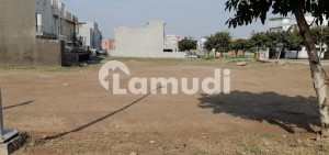 C Block Main Boulevard Plot No 34 Is Available For Sale