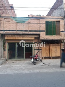 Commercial Property For Sale In Township Near Sheran Walla Cloth