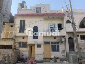 5 Marla Double Storey House For Sale On Main Jail Road Near Kips College