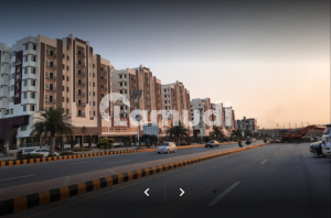 Two Bedroom Apartment for Rent Available In Samama Star Mall  Residency Gulberg Greens Islamabad