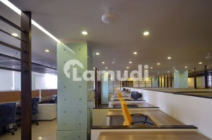 4000 Sq Feet Office Ideal For Ngo It And Any Corporate Office Space Elevator Reserved Parking