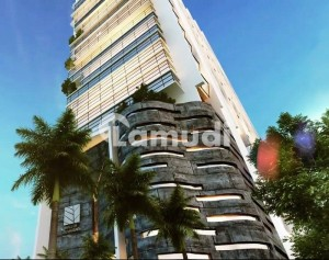Corporate Offic Space For Sale On Easy Installments Project Structure Is Ready