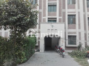 675  Square Feet Flat Available For Rent In Labor Colony