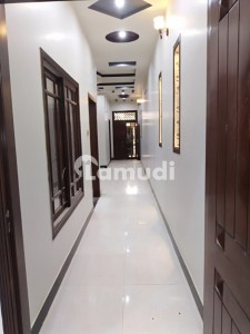 Brand New Super Class Flat 4 Bed Room Living Hall 300 Yards House  For Rent