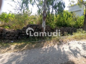 4500  Square Feet Residential Plot Is Available In Bhara Kahu