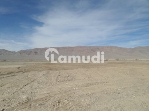 Residential Plot For Sale On Installment At Green Balochistan Housing Nohsar