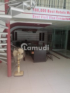 900  Square Feet Commercial Plot In Dha Defence