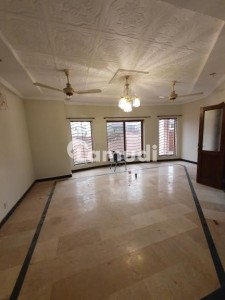 7 Marla House For Rent In G-13