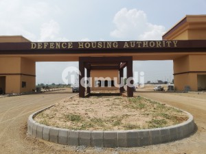 2250  Square Feet Residential Plot In Stunning In DHA Defence Is Available For Sale