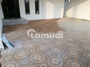 1 Kanal Nice View Brig House For Sale In Sector F