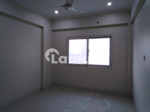 In Federal B Area Flat Sized 900 Square Feet For Sale