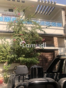 1440  Square Feet House Is Available For Rent In Qasimabad