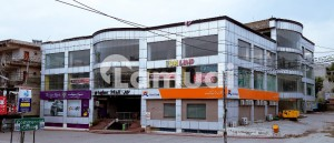25000 Sq Ft Commercial Space Available For Rent At Cheapest Per Sq Ft Rates Right In The Heart Of Rawalpindi