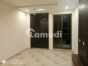 3 bed flat in phase 8 air Avenue dha lahore