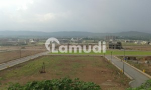 Residential Plot Of 900  Square Feet For Sale In E-12