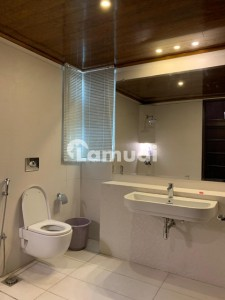 Independent Fully Furnished Lower Portion For Rent