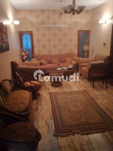 Block A North Nazimabad House For Sale