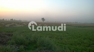 Beautiful Land Available For Any Commercial Or Housing Project