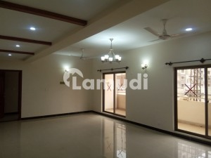 Brand New 7th Floor park facing Flat Is Available For Rent In G +9 Building