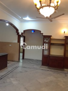 Singal Story House For Sale In Gulistanejauhar Block7