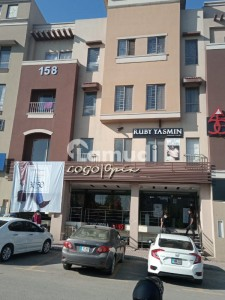 8 Marla Building Is Available For Sale In Bahria Town Rawalpindi