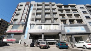Lower Ground Floor Of Plaza Hall Is Available For Rent In Prime Location Of Bahria Civic Centre Phase 4 Rawalpindi