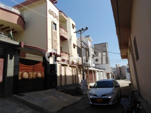240 Sq Yard Bungalow For Sale Available At Qasimabad Revenue Housing Society Hyderabad