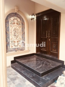 1 Kanal Brand New Designer Bungalow With Basement For Sale