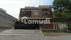 Affordable House For Sale In PIA Housing Scheme