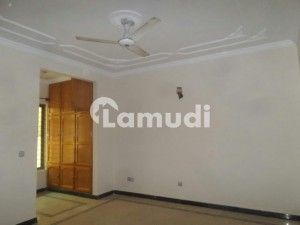 7 Marla Upper Portion In Satellite Town Is Available