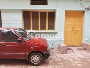 Lower Portion For Rent In Bilal Town