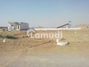 Centrally Located Residential Plot In North Karachi Is Available For Sale