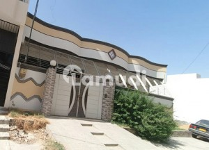 House Available For Sale In Gulshan-e-Iqbal Town