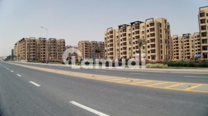 950 Square Feet Flat For Rent In Beautiful Bahria Town Karachi