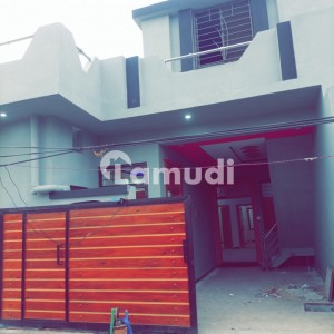 5 Marla Brand New House For Sale Opposite Of Mian Gulshanbd Gate