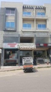Building For Rent In Beautiful Bahria Town Rawalpindi