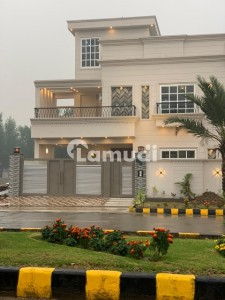 House For Sale In Hot And Prime Location