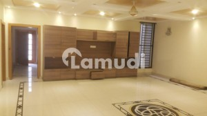 Semi Furnished Renovated Portion For Rent In F6