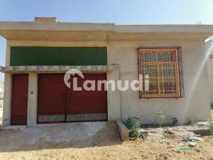 Good 1800  Square Feet House For Sale In Mehran University Employees Cooperative Housing Society
