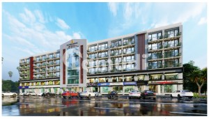 In The Heart Of Bahria Orchard 1 Bedroom Family Apartment Available For Sale