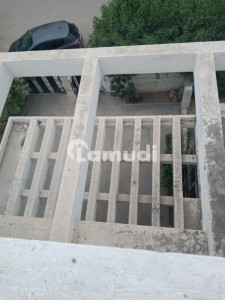 600 Yard Bungalow Rent For Office Use At Pechs Block 2