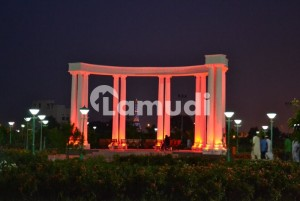 10 Marla Residential Plot Is Available For Sale In Bahria Town