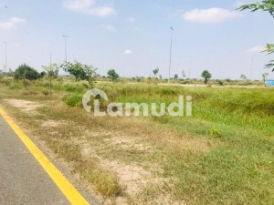 Corner Residential Plot Is Available For Sale At Prime Location