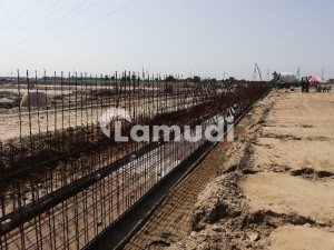 5 Marla Spacious Residential Plot Available In DHA Defence For Sale