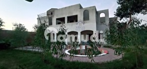 950 Kanal Land Area And Form House For Sale
