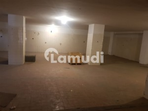 Commercial Factory For Rent 7500 Sq.ft