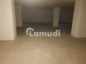 Commercial Factory For Rent 6500 Sq.ft