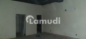 12 Marla Commercial Upper Hall For Rent Near Shadival Chowk And Lda Office